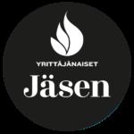 yrittäjänaiset jäsen logo